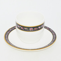 enamel porcelain tea cup ceramic creative mug Chinese ceramic tea set painted classic coffee cup