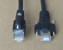 Cat 6 이더넷 케이블 머신 비전 <span class=keywords><strong>카메라</strong></span>