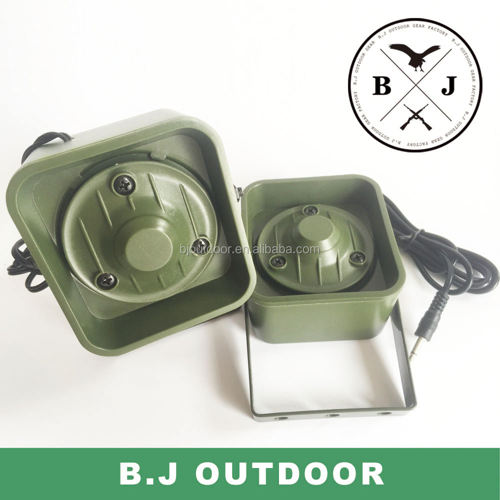 vogel beller ultrasoon geluid speaker mp3 speaker vogel beller vogel beller vanaf bj outdoor