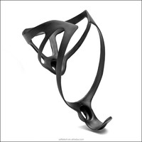 Top-class Carbon Fiber bike/Bicycle/cycling Water Bottle cage