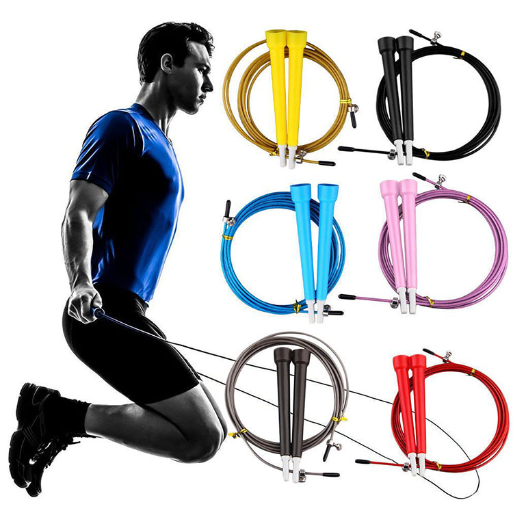 Wholesale Rope Jump, Custom Jump Rope PVC