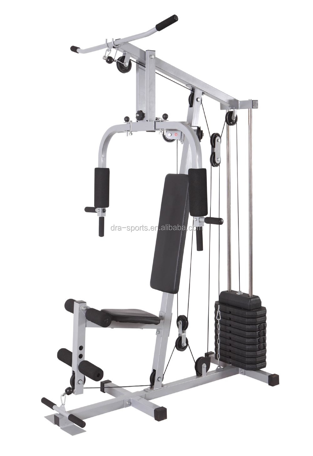 Home gym mini exercise equipment multifunction hg view