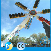 boy girl game carnival ride theme park attractions for kids