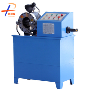 PSF-51B crimping & skiving machine for hydraulic hose