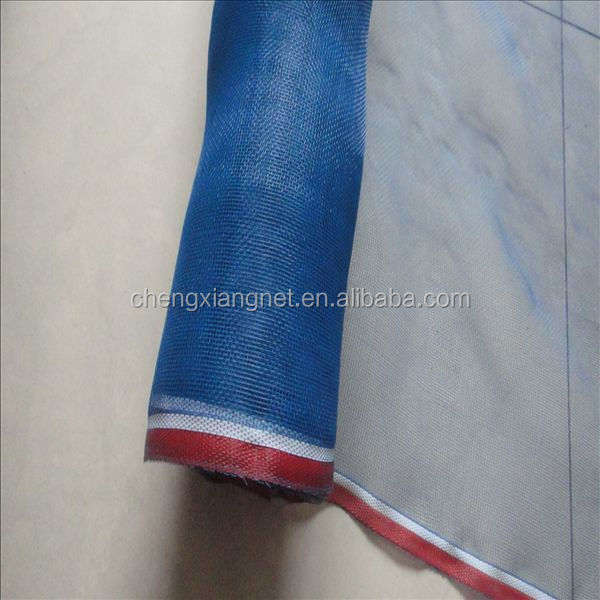 16 mesh blue anti insect net