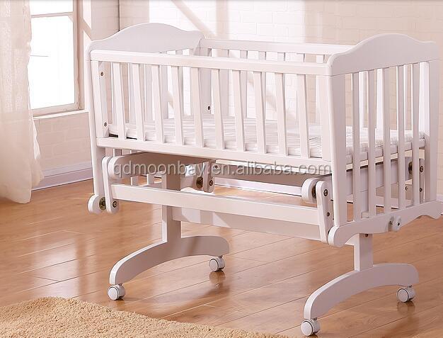 design moderne en bois b b berceau lit b b lit barreaux b b id de produit 60526758548. Black Bedroom Furniture Sets. Home Design Ideas