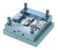 plastic injection moulding auto spare parts mold Customized