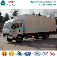 for sale sinotruk howo 4x2 light truck tyre 6.50x16 tyre small cargo truck van