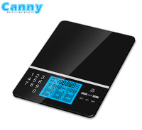 smart digital kitchen scale nutrition balance scale