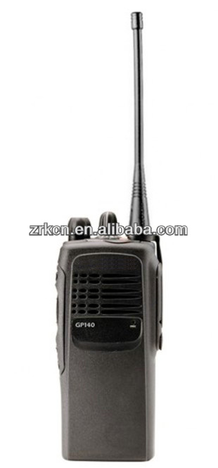 GP140 5w 16 Channels Security Guard Two Way Radio digital mobile radio