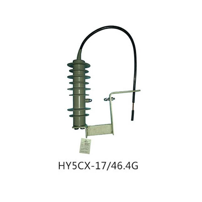 Top quality electrical equipment surge arrester discharge counter