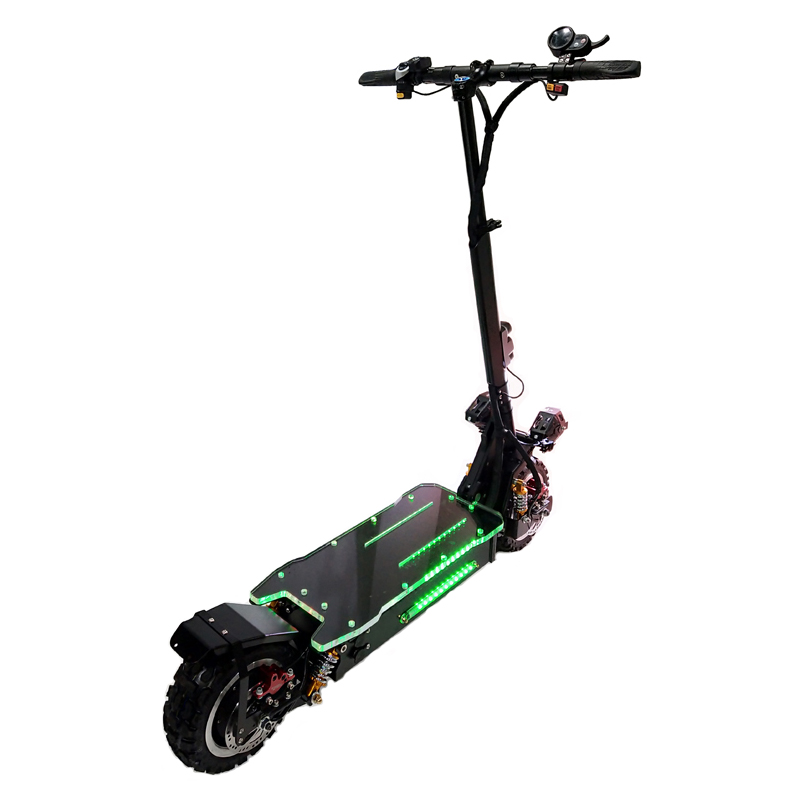 2018 hot selling Long range foldable e scooter 2 wheel kick scooter adult electric scooter