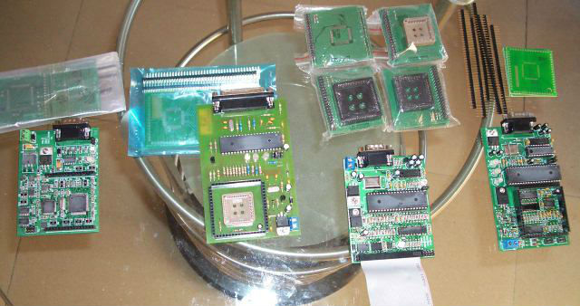 Motorola 9s12 908 711 705 Programmers 4in1
