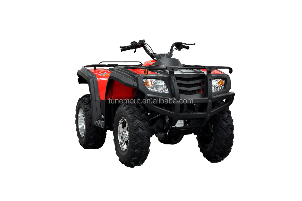 700CC water cooled engine, road legal ATV for sale