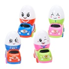 2019 new surprise candy toy egg cars toys Capsule Toys