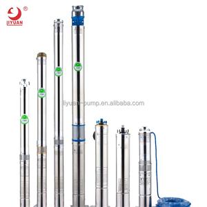 China Submersible Pump Use, China Submersible Pump Use