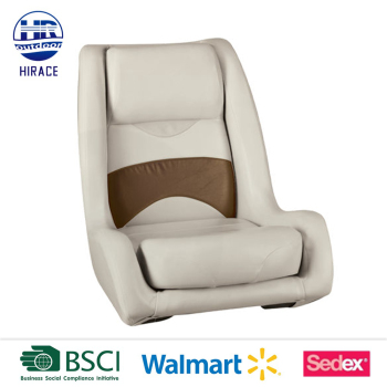 High-back Styling Reclining Boat Seat For Sale - Buy Reclining Boat Seat  For Sale,Styling Reclining Boat Seat For Sale,High-back Styling Reclining