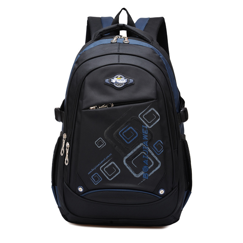 55f0ad96befb Get Quotations · 2015 Fashion Cool Children School Bags For Girls Boys High  Quality Children Backpack In Primary School