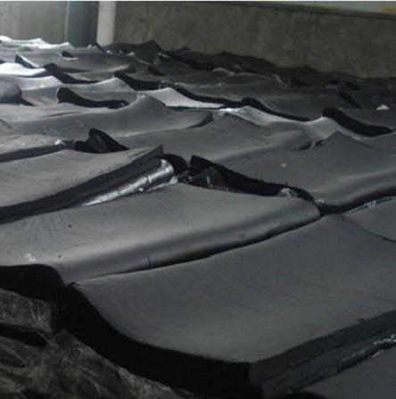 Tire Reclaimed butyl rubber/Reclaimed rubber