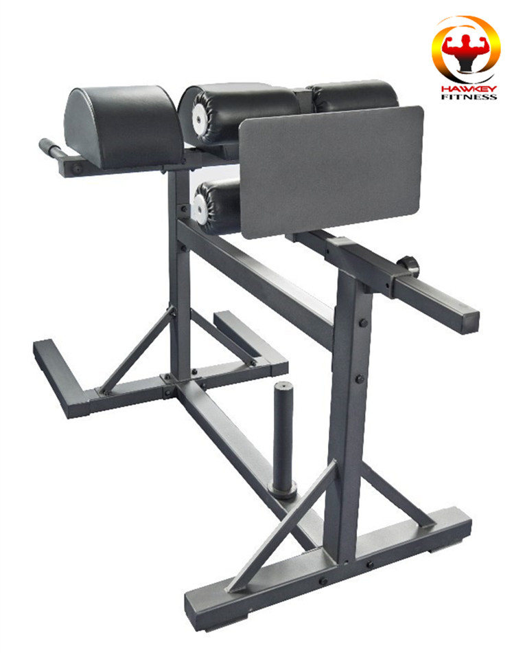 Crossfit Equipment Glute Ham Commercial GHD Rack Set