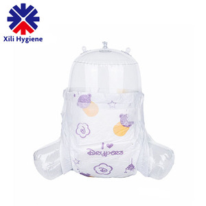 Disposable huggying Baby Diaper Manufacturer In China , Adults baby diaper for baby