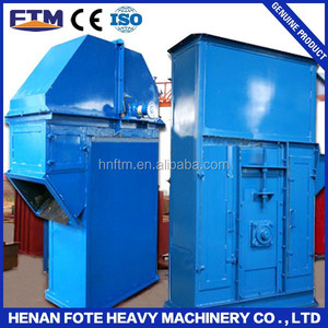 small belt bucket elevator for sale