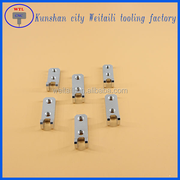 OEM cnc machining printing machinery spare parts