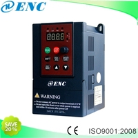 Mini variable frequency inverter drive manufacturer price ENC VFD factory supplier ac motor drive