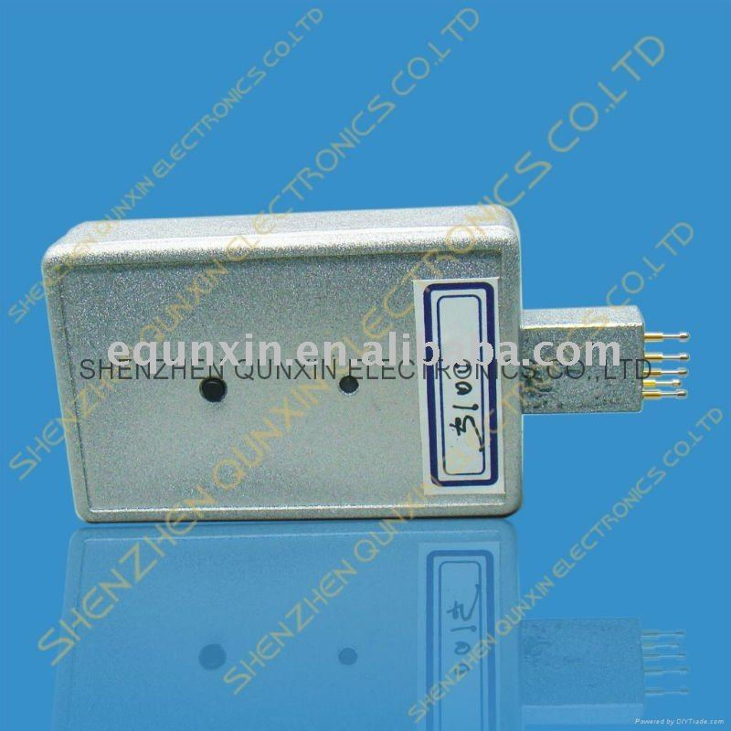 Designjet 5100 14/80/81/83 Series cartridges Chip resetter