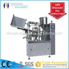 cosmetics liquid filling equipment