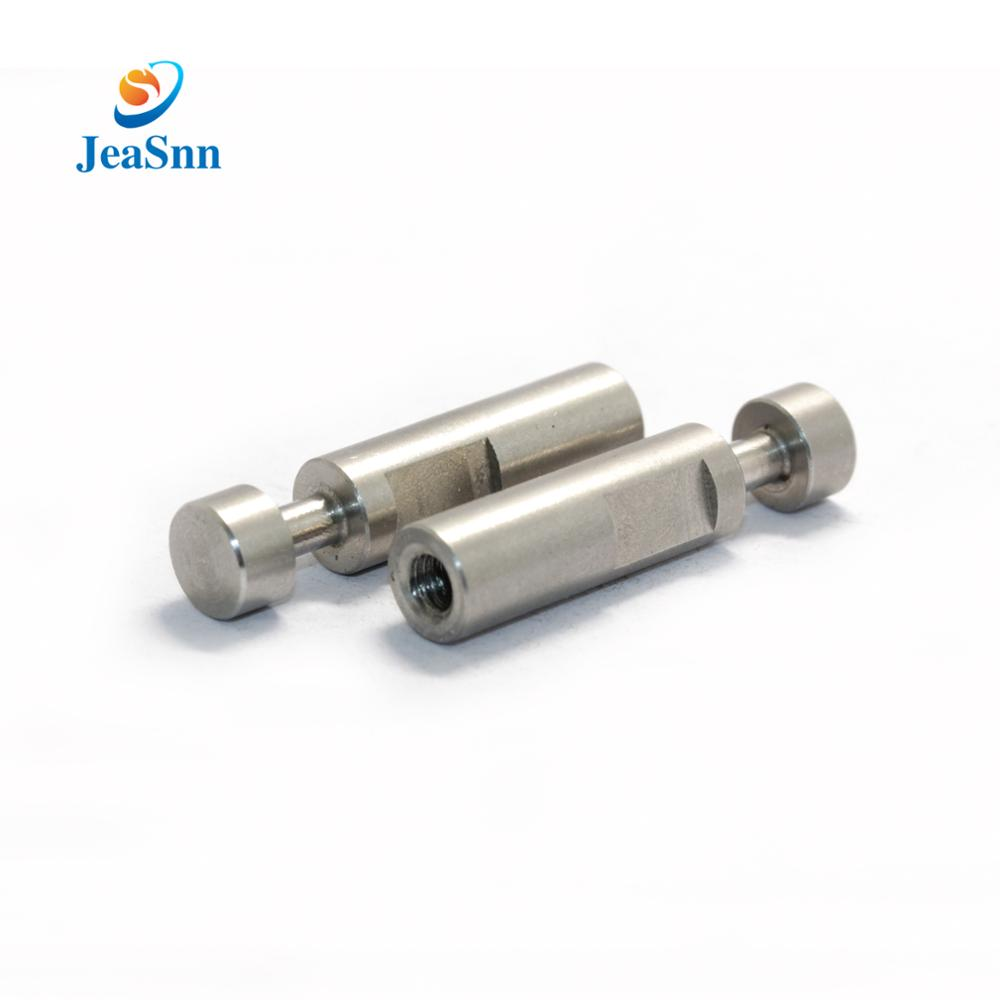 Custom made stainless steel CNC precision machined milling turning motorcycle parts,cnc turning parts