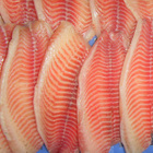 HACCP Approved Frozen Skinless & Boneless Tilapia Fish Fillets