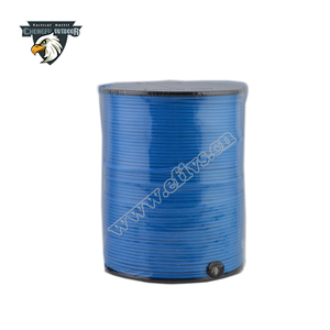 China wholesale paracord 550 1000ft spool survival type III 550 7 strands core military nylon paracord