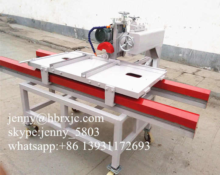 Granite And Marble Cutting Machine Waterjet Tile Cutter