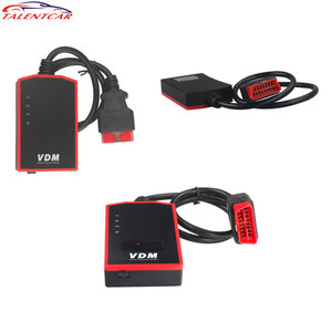 Professional VDM UCANDAS WIFI Full System Automotive Scanner Diagnostic Tool