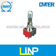 T8011-LKQ e-ten toggle switch