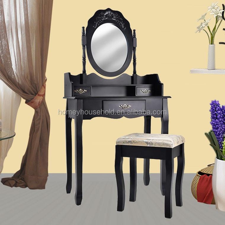 Koop laag geprijsde dutch set partijen groothandel dutch galerij afbeelding setop zwart - Kruk voor dressing ...