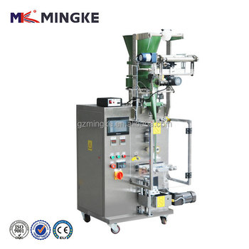 Automatic sugar sachet packing machine /small Sugar Bagging Packing MK-60KZ guangzhou manufacturer price