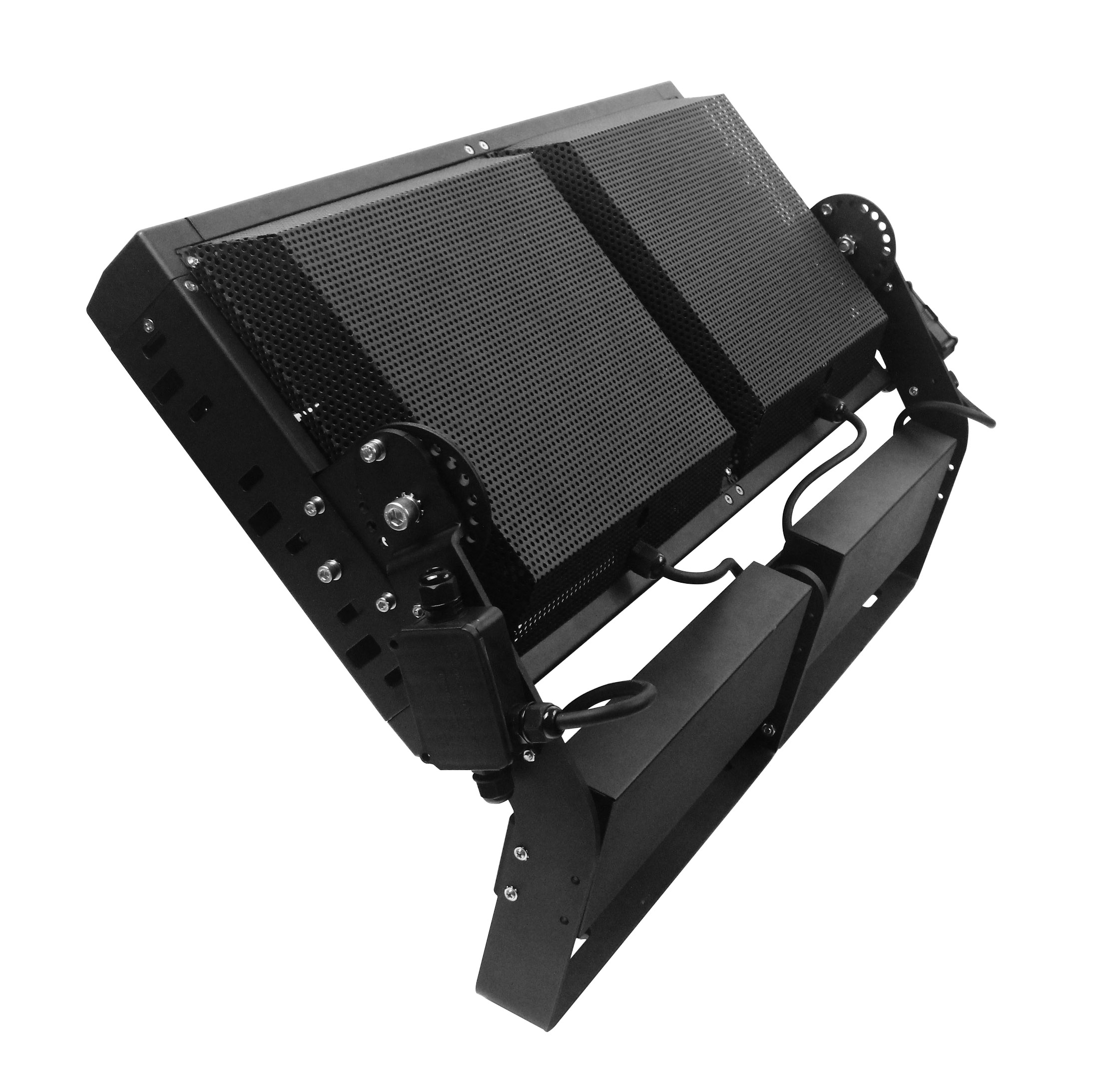 High brightness led outdoor  600 watt stadium lighting led flood light