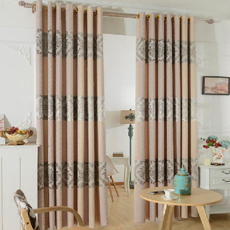 Luxury Curtains For Living Room Cortinas De Cocina Modern