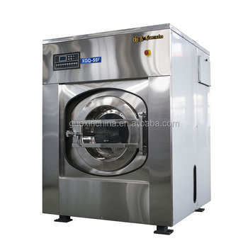 Garment Machinery Company, Inc is a commercial laundry supplier to a wide variety of different customers across numerous business sectors. From single commercial washers to large multi machine sites, Garment Machinery Company, Inc has supplied Nursing Homes, Universities, Housing Associations and many more.
