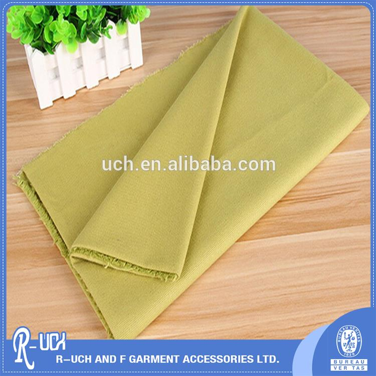 OEM design chinese fabric, silk polyester blend fabric, waterproof fabric bag lining