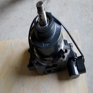 FAN MOTOR ASSY FOR 708-7S-00352