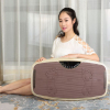 Latest MP3 Vibration Plate Crazy Fit Massage