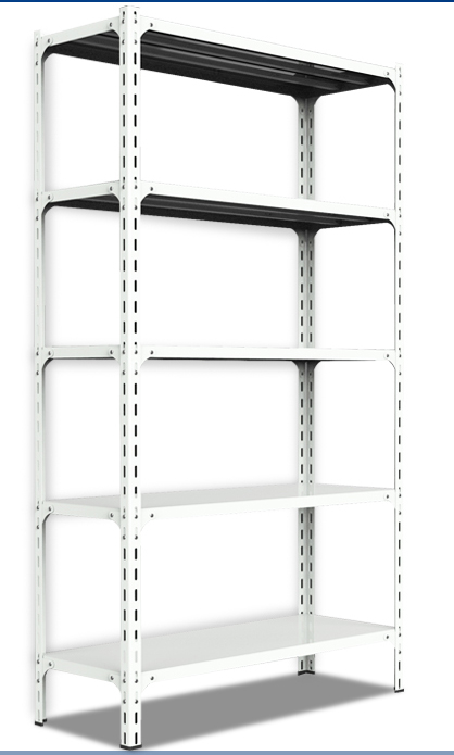 Good quality  metal shelves and racks for warehouse