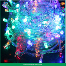 2 years guarantee outdoor led christmas light/Wedding led string lights