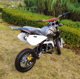 Fuel Injection Dirt Bike 250cc with EEC Certificate