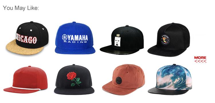 Бесплатный образец Гуанчжоу шляпа фабрика пользовательских Oem классический стиль пустой простой плоский Билл Gorras Brim Yupoong Snapback