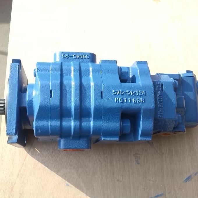 PERMCO Hydraulic Pump 803004128, Ремонт гидромоторов PERMCO, Ремонт гидронасосов PERMCO