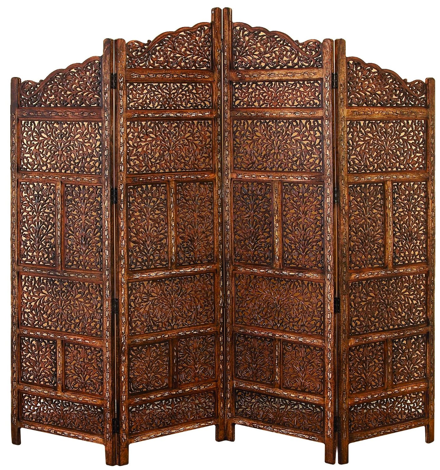 Cheap Carved Wood Screen Room Divider find Carved Wood Screen Room